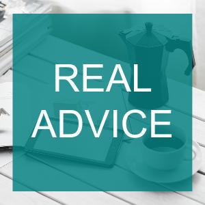 Real Advice