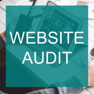 Website Audit for Small Business